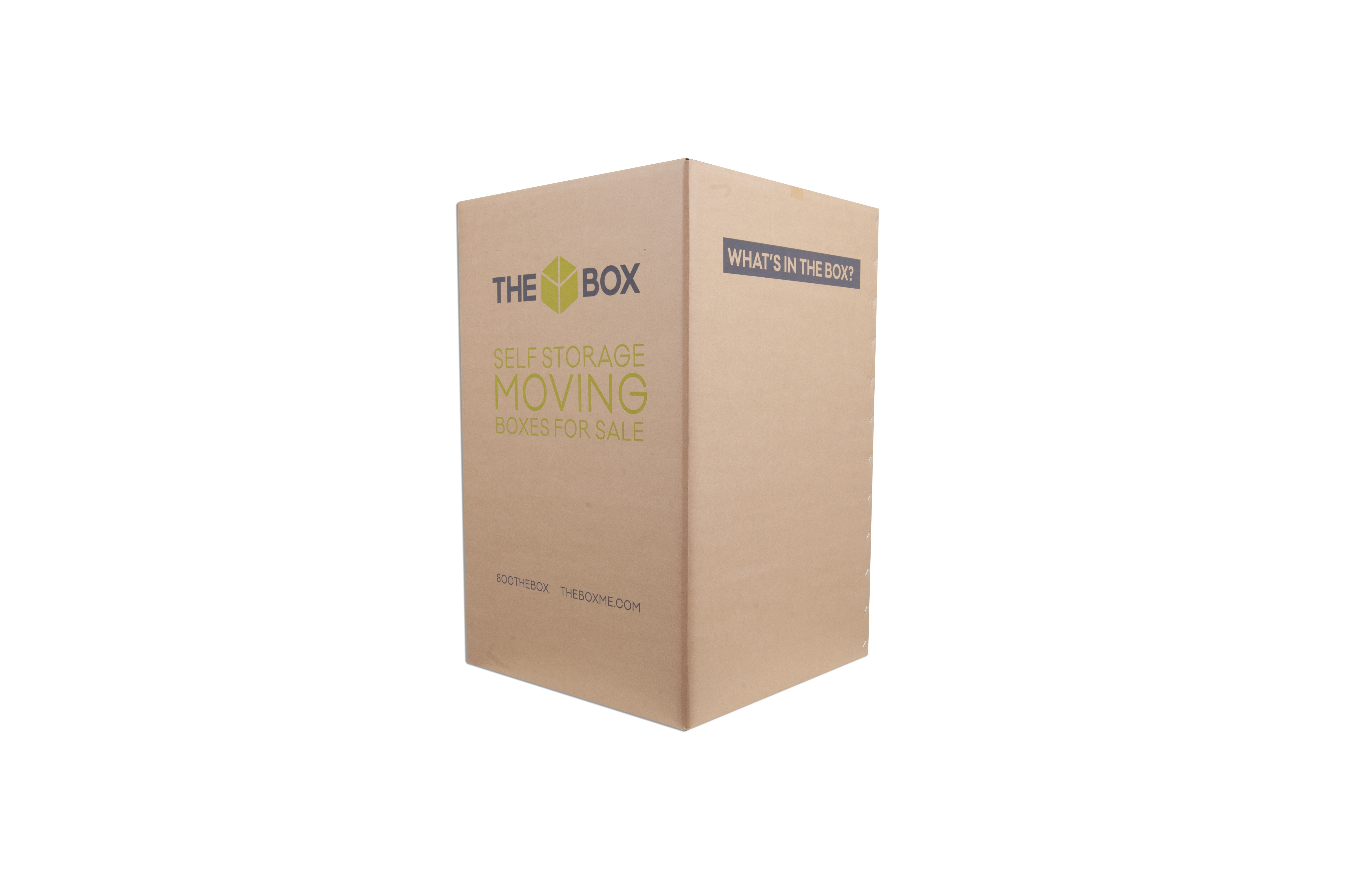 buy our boxes in bulk for larger and more convenient storage