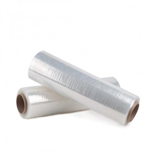 Shrink Roll