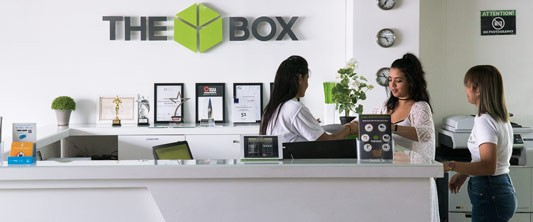 box shop dubai