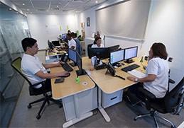 business storage Dubai
